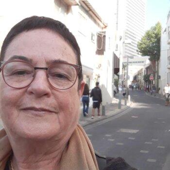 חביבה להב, מנהלת בית ספר -בפנסיה :)